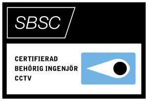 Vi är er samarbetspartner när det kommer till kameraövervakning i Stockholm. Vi är certifierade enligt SBSC. Kontakta oss för kameraövervakning i Stockholm.