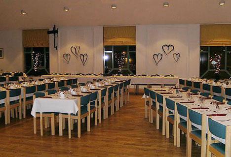 Konferens Malmö