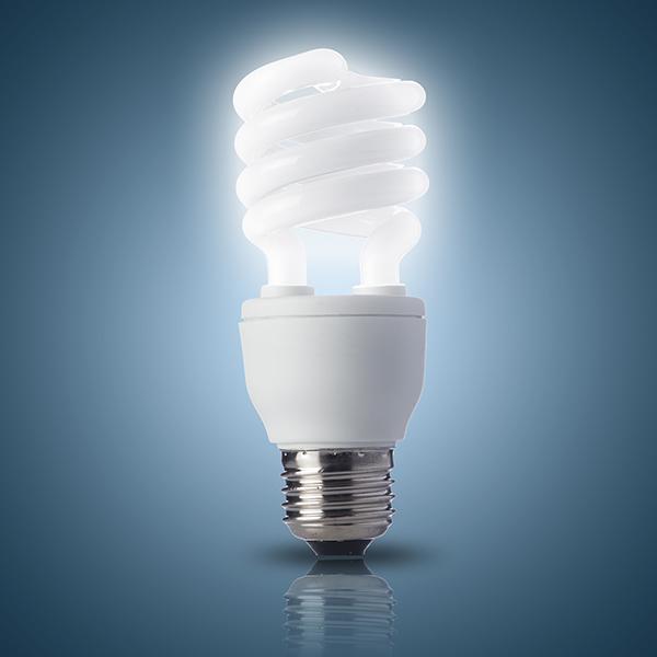 energibelysning
