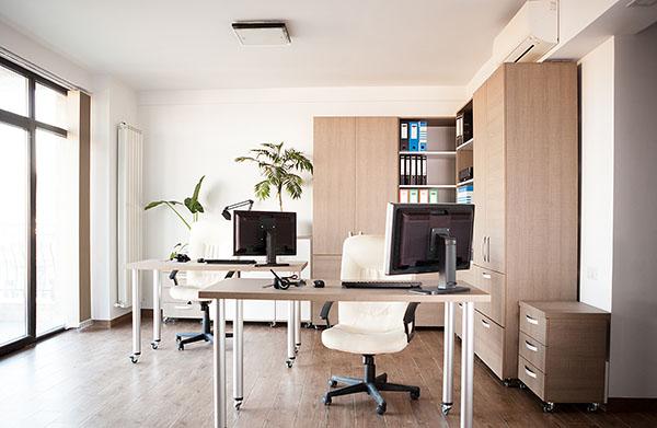 nystädat kontor kontorsstädning Karlstad