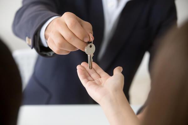 nycklar