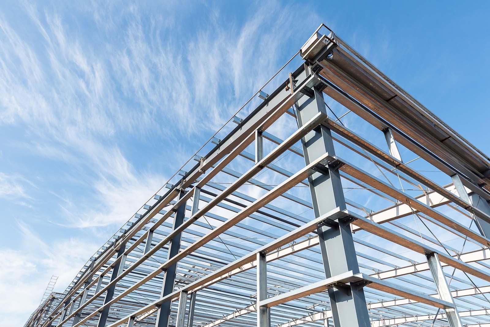 Vi har lång erfarenhet i stålbranschen och säljer stål i olika former, men också körplåtar i Uppsala.