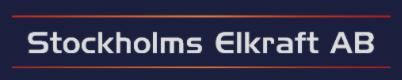 Stockholms Elkraft AB logotyp