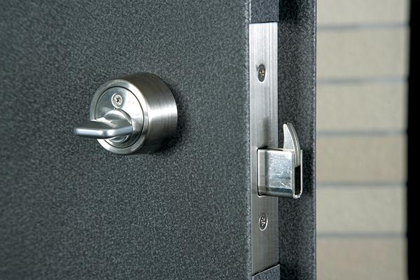 nytt lås