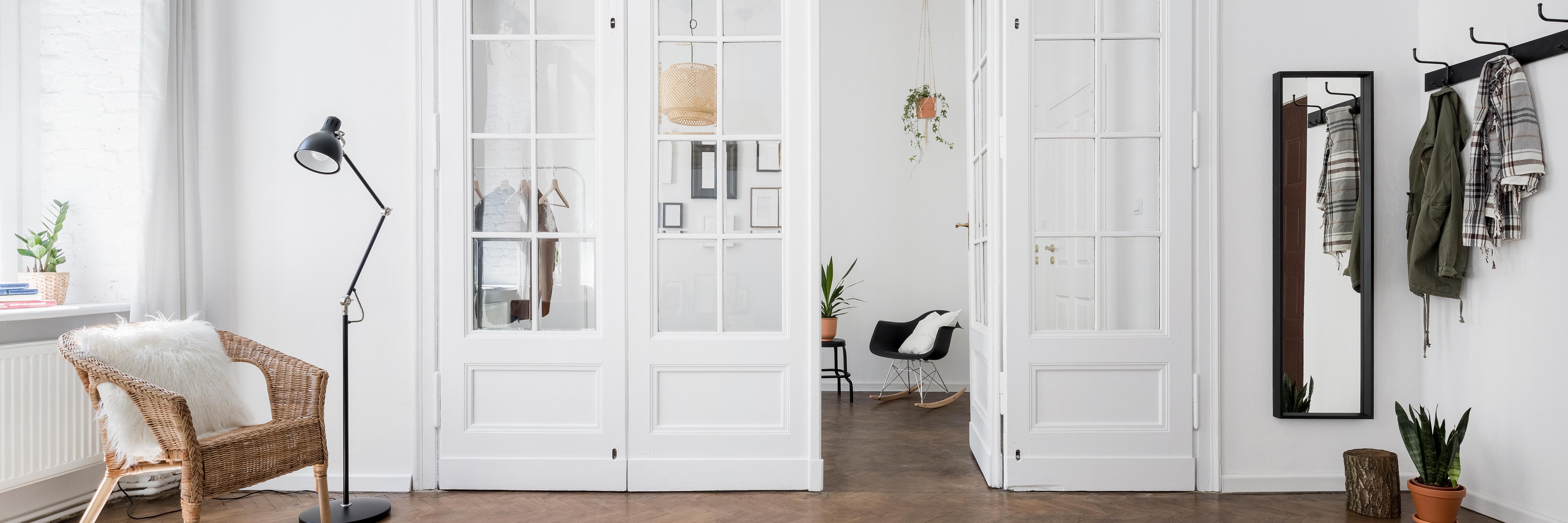 Våra mäklare i Uppsala hjälper dig hitta hem.