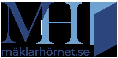 Mäklarhörnet logo