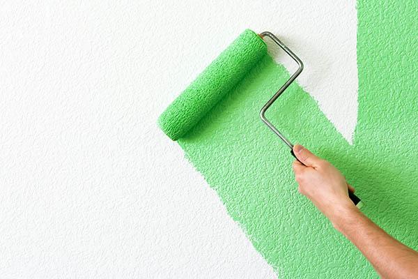 målare uppsala färgprover