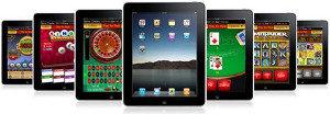 iPad Casino Spel