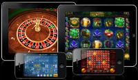 Bästa iPad Casino