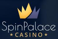 Spin Palace Casino för iPhone