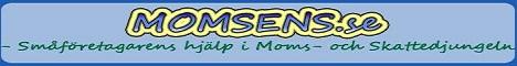 momsens banner bokförings, finans, moms och skatter