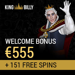KingBilly offer