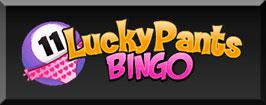 LuckyPantsBingo
