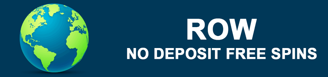 ROW no deposit free spins