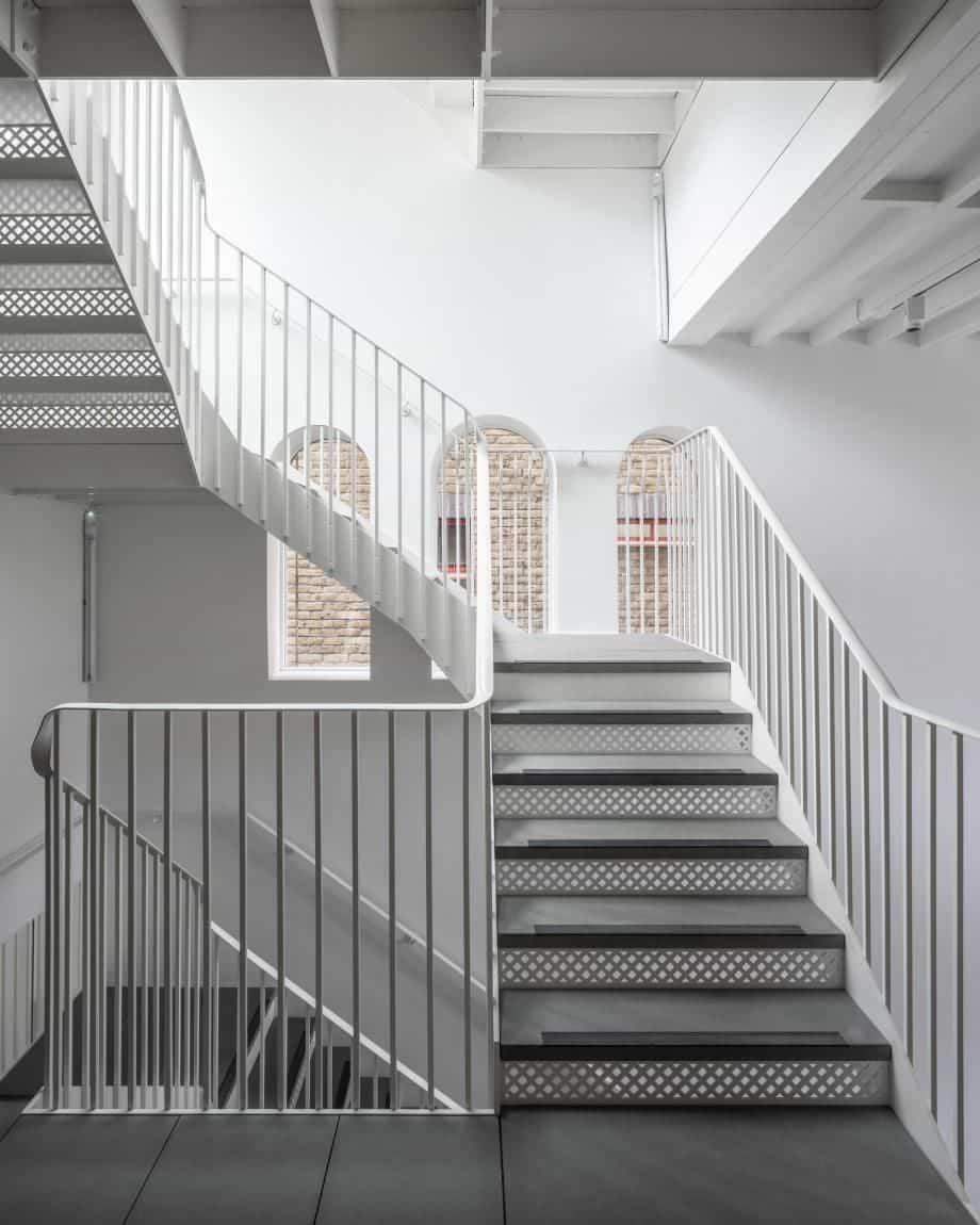 trappstädning stockholm