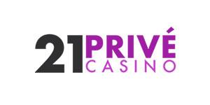 21 prive casino 60 free spins