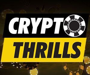 Play on CryptoThrills