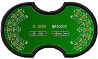Live Baccarat Casinos med Live Dealers