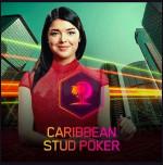 Live Dealer Caribbean Stud Poker