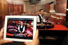 Svenska Mobil Live Casino