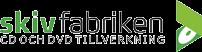 cd pressning: skivfabriken.se