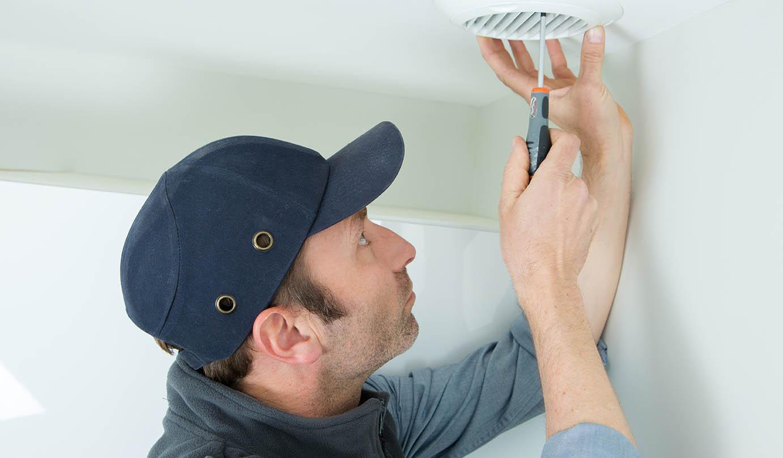 Vi erbjuder ventilationsservice och ovk besiktning i Örebro