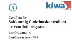 Certifierade för OVK besiktning Örebro
