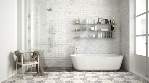 Få badrumsrenovering i Göteborg
