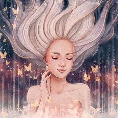 Release by Caroline Nyman
