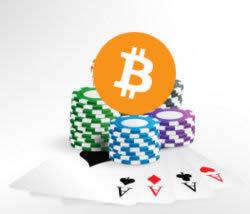 Bitcoin Online Poker