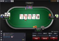 Bitcoin Pokersajter Online