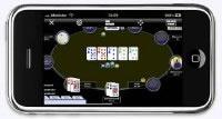 Poker i iPhone