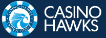 CasinoHawks logo