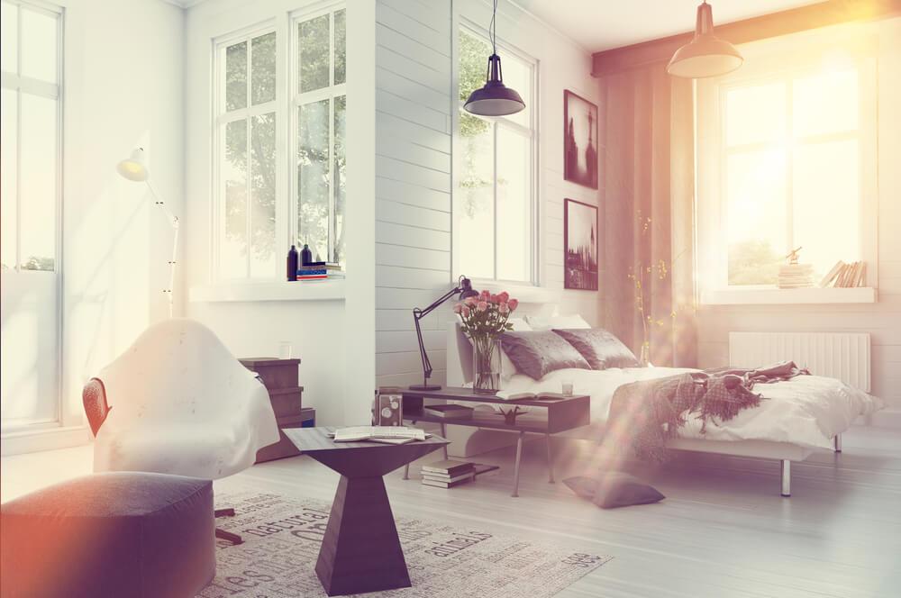 kyligt rum