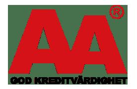 AA kreditvärdighet