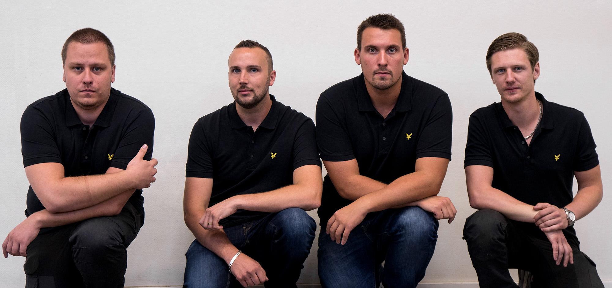 Vi som arbetar på Haninge Bilpark hjälper dig att sälja bil i Skåne.