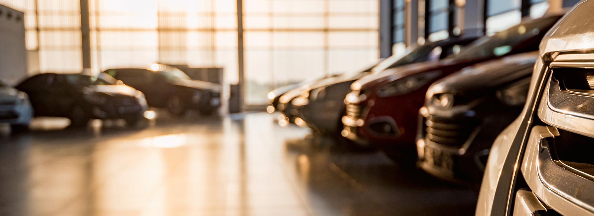 Sälja bil Uppsala med Haninge Bilpark
