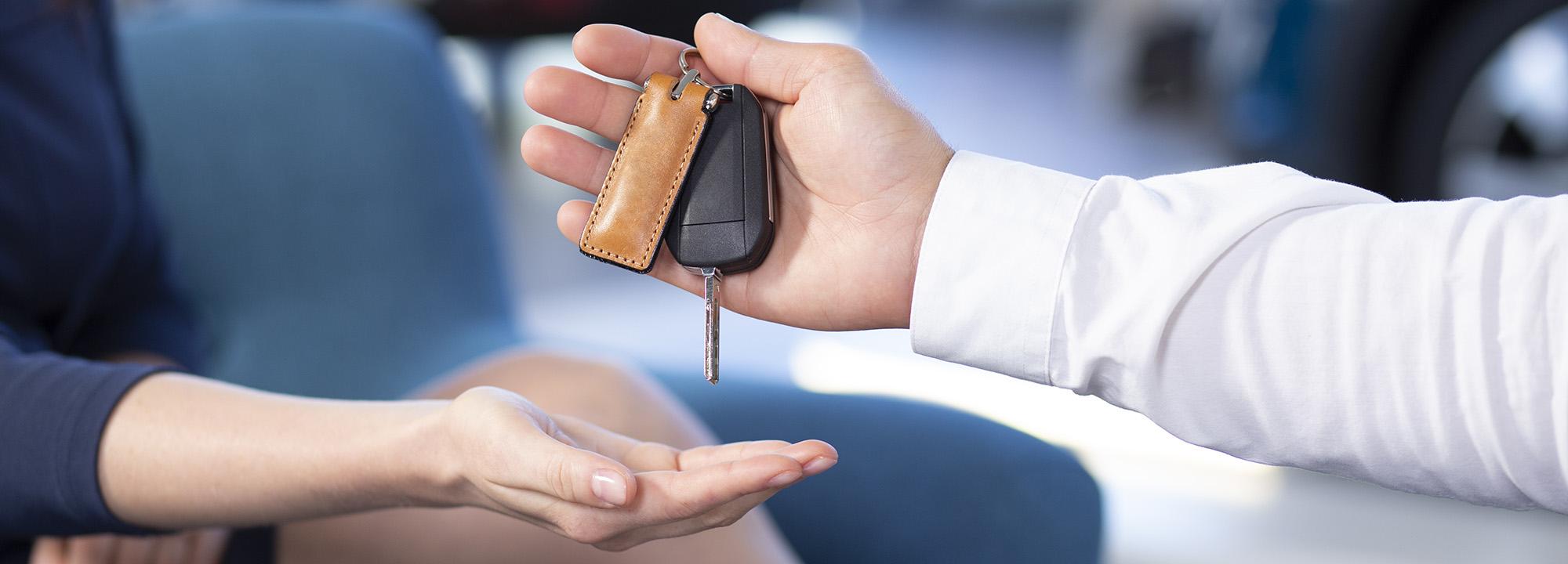 Sälj din bil via oss på Haninge Bilpark.