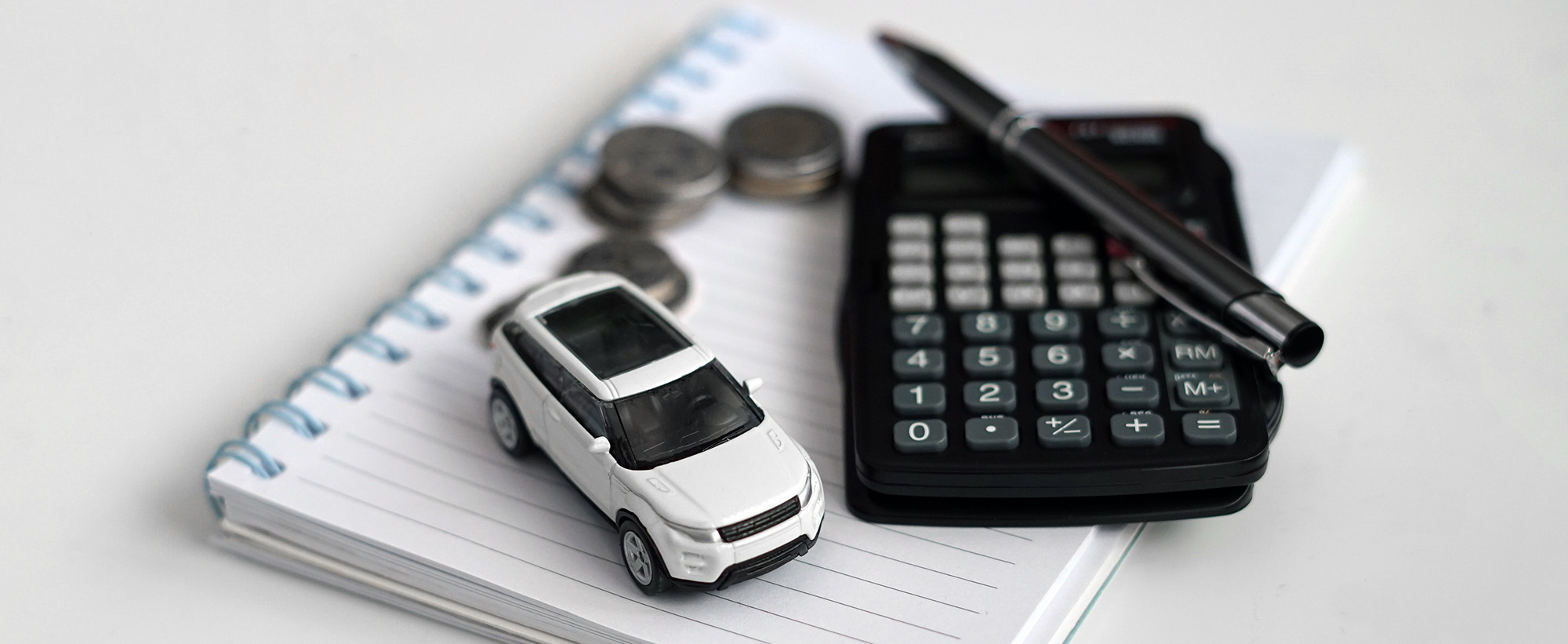 Sälj din bil genom Haninge Bilpark och få en korrekt värdering.