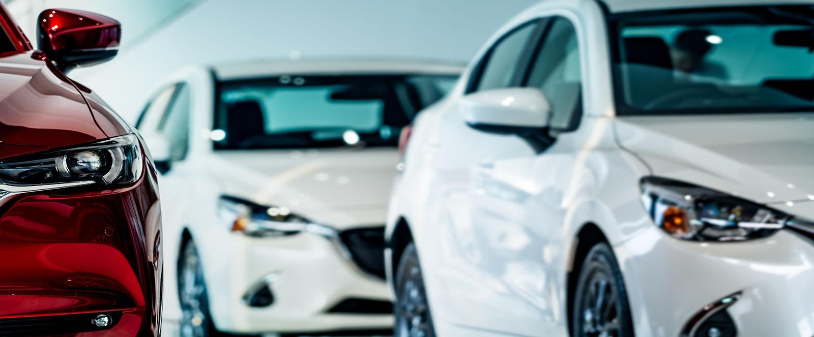 Sälj din bil genom Haninge Bilpark. Av oss får du en korrekt värdering.