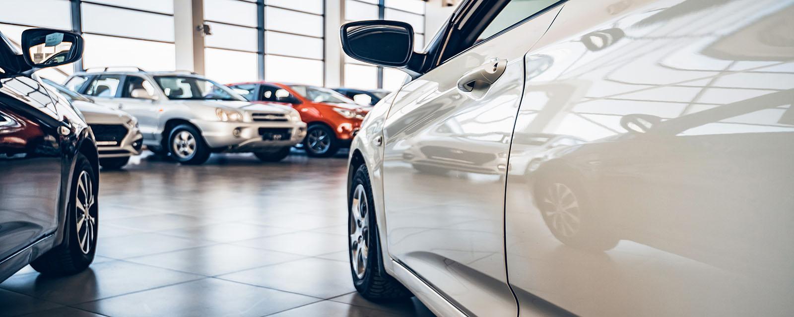 Sälj din bil med Haninge Bilpark.