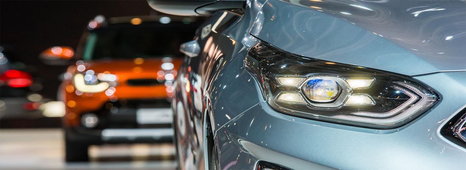 Sälj din bil! Vi på Haninge Bilpark hjälper dig.