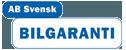 Vi samarbetar med Svensk Bilgaranti när du ska sälja din bil.