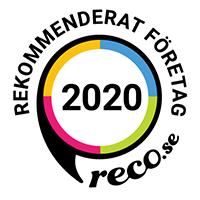 Sälj din bil med Haninge Bilpark - Rekommenderat företag av Reco.se 2020.