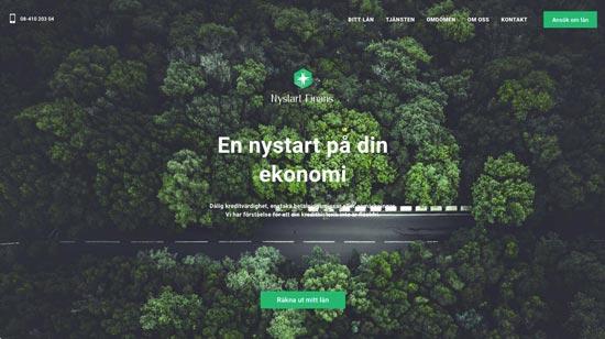 Nystartslånet från Nystart Finans