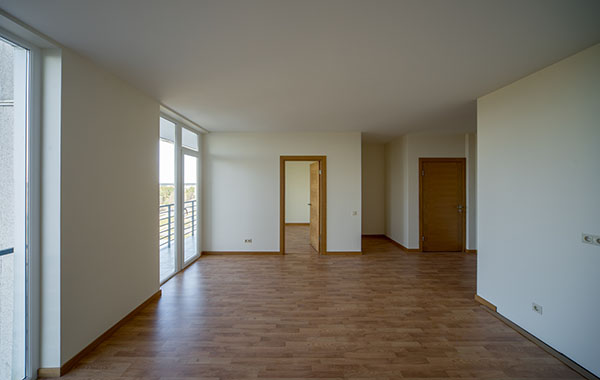 sanering av hårt netsmutsad lägenhet linköping