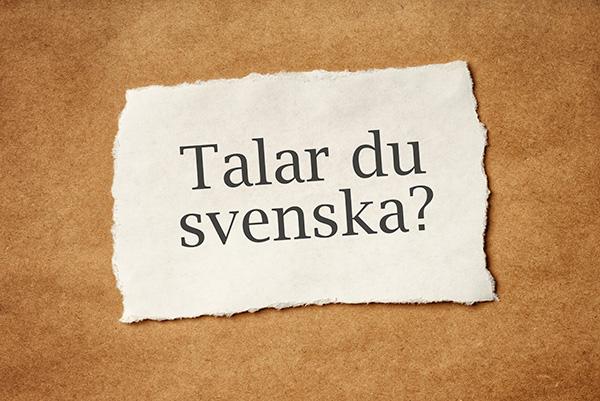 talar du svenska?