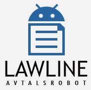 Avtalsrobot logo