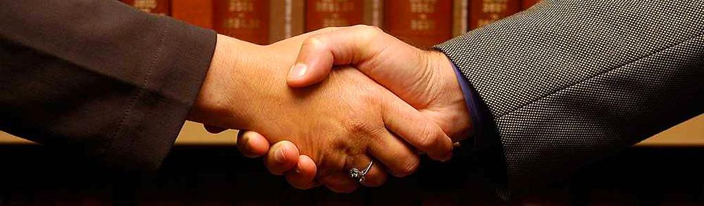 Kontakta Advokatfirman Defens vid skilsmässa