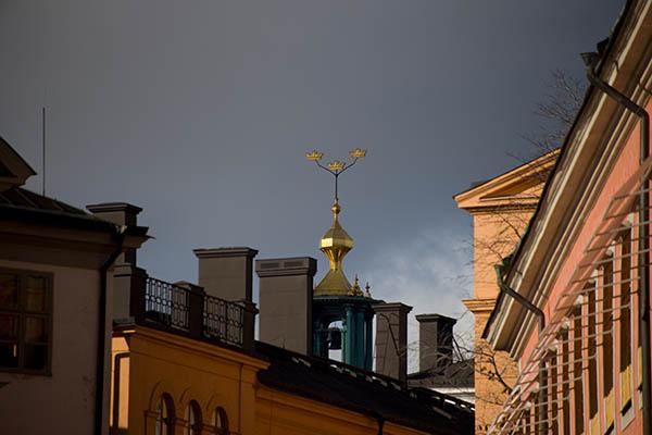 skorsten i stockholm